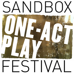 Sandbox One Act Play Festival, Erickson Theater, Seattle