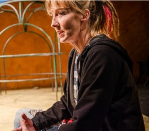 Kate Eastwood Norris in Bo-Nita by Elizabeth Heffron at Portland Center Stage